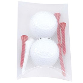 Nike NDX Heat Pillow Pack with 2 Balls for Your Company