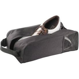 Imprinted Northwest Shoe Bag