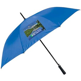 Padington Auto-Open Golf Umbrella Branded with Your Logo