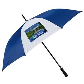 Padington Auto-Open Golf Umbrella (Digital Print)