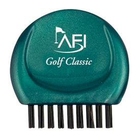 Pocket Golf Club Groove Cleaner with Your Logo