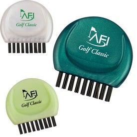 Pocket Golf Club Groove Cleaner