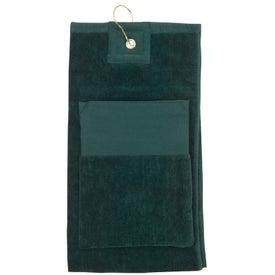 Advertising Pocket Towel