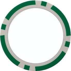 Customized Poker Chip Ball Marker