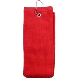 Branded Tri Fold Sport Towel