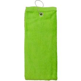 Tri Fold Sport Towel for Customization
