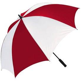 Pro Golf Umbrella Giveaways