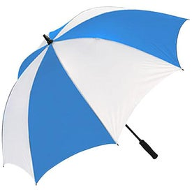 Pro Golf Umbrella Branded with Your Logo
