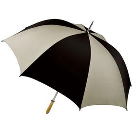 Pro-Am Golf Umbrella Giveaways