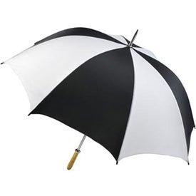 Imprinted Pro-Am Golf Umbrella