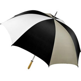 Customized Pro-Am Golf Umbrella