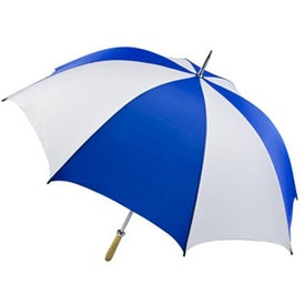Branded Pro-Am Golf Umbrella
