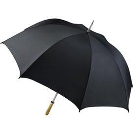 Logo Pro-Am Golf Umbrella