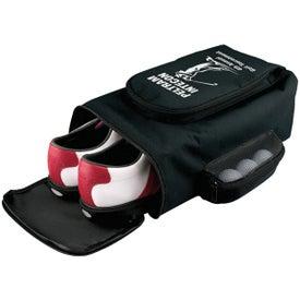 Branded PVC Shoe Bag