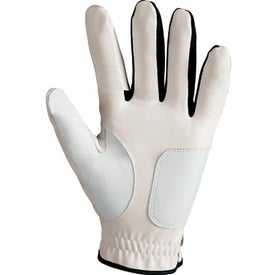 Prostaff TI Golf Glove for Advertising