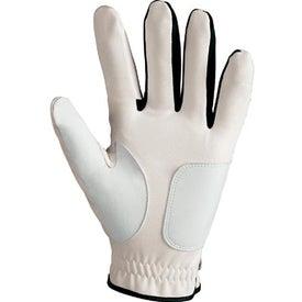 Prostaff TI Golf Glove for Advertising