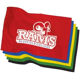 "Rally Towel In Colors (18"")"