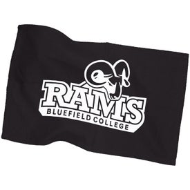 Advertising Rally Towel In Colors