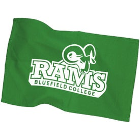 """Rally Towel In Colors (18"""")"""
