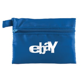 Promotional Sawgrass Golf Tools in Zippered Pouch