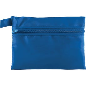 Advertising Sawgrass Golf Tools in Zippered Pouch