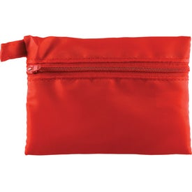 Sawgrass Golf Tools in Zippered Pouch for Advertising