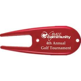 Customized Short Golf Tee Packs