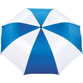 Slazenger Champions Vented Auto Golf Umbrella for Your Church