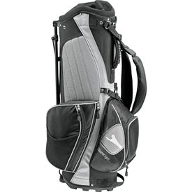 Slazenger Classic Stand Golf Bag for Marketing