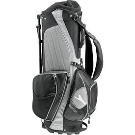 Slazenger Classic Stand Golf Bag for Marketing