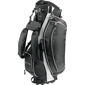 Slazenger Classic Stand Golf Bag