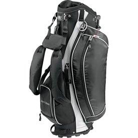 Slazenger Classic Stand Golf Bag
