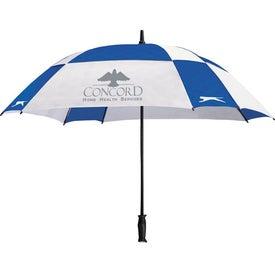 Company Slazenger Cube Golf Umbrella
