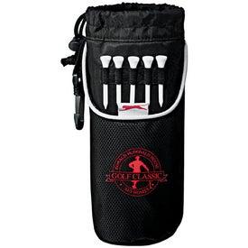 Slazenger Golf Bottle Pouch for Promotion
