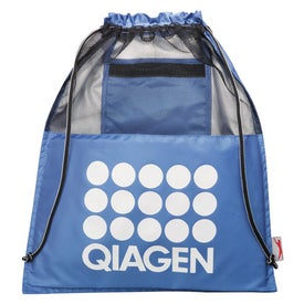 Custom Slazenger Sport Shoe Bag