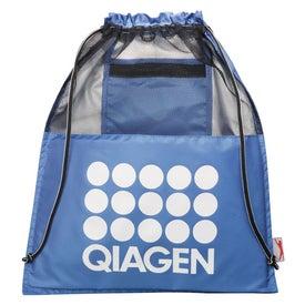 Custom Slazenger Sport Shoe Bag