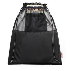 Slazenger Sport Shoe Bag with Your Slogan