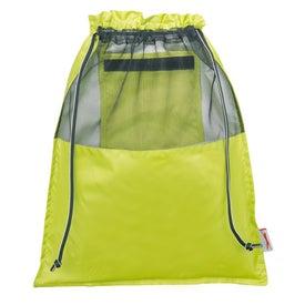 Slazenger Sport Shoe Bag for your School