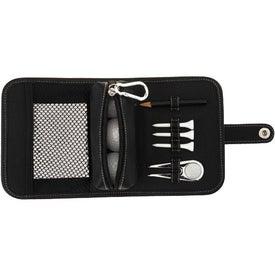 Custom Snap Golf Gift Kit - DT Solo