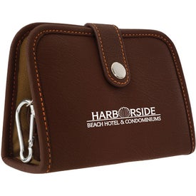 Snap Golf Gift Kit - DT Solo Branded with Your Logo