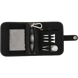 Snap Golf Gift Kit - NDX Heat for Your Organization