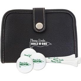 Company Snap Golf Gift Kit - TF XL Dist