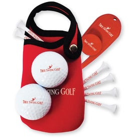 Snap A Long XL Golf Kit for Advertising