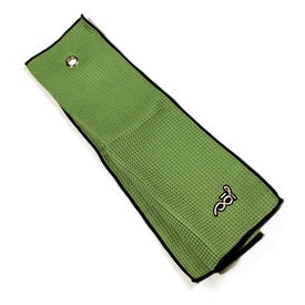 sol Golf Towel for Advertising