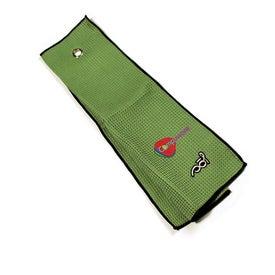 sol Golf Towel
