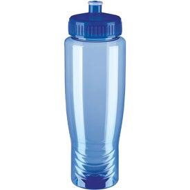 Advertising Sports Bottle Tee Kit