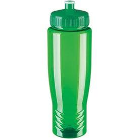 Customized Sports Bottle Tee Kit