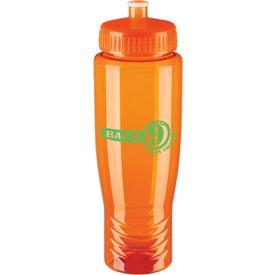 Sports Bottle Tee Kit for Customization