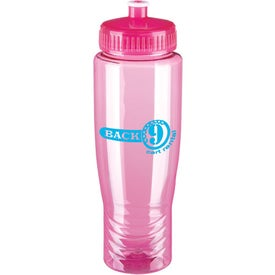 Sports Bottle Tee Kit for Your Church