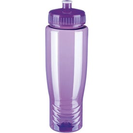 Promotional Sports Bottle Tee Kit